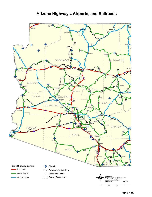 Arizona State Map Pdf.Congratulations To Geraldine Peten New Arizona State Legislator